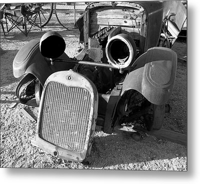 Tell Me You Are Kidding Metal Print by Glenn McCarthy Art and Photography