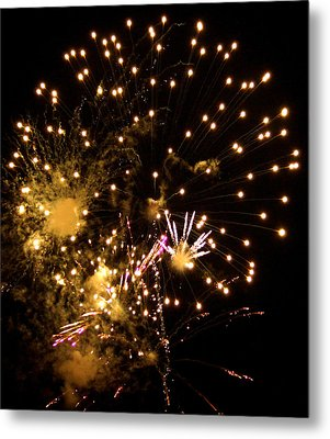 The 4th Of July 2013 Metal Print by Kim Pate