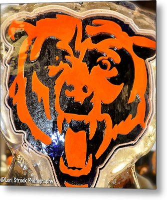 The Bears Metal Print
