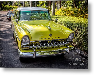 The Desoto  Metal Print by Adrian Evans
