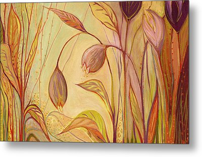The Enchantment Metal Print by Jennifer Lommers