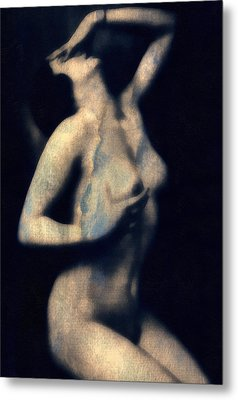 The Forgotten Lover Metal Print