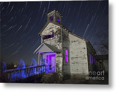 Metal Print featuring the photograph The Gathering II by Keith Kapple