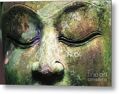 The Gifts Of Time Metal Print by Nola Lee Kelsey
