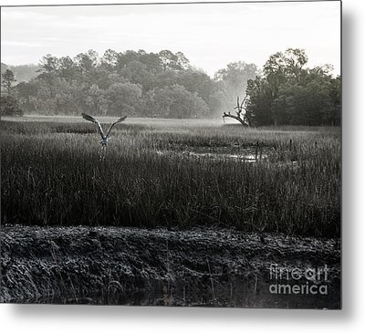 The Great Escape Metal Print