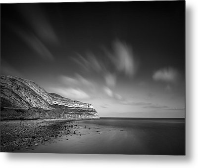 The Great Orme Metal Print by Dave Bowman