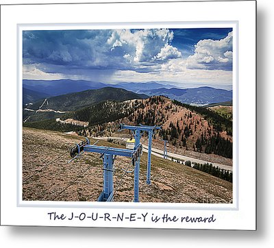 The Journey Photograph By Janice Rae Pariza