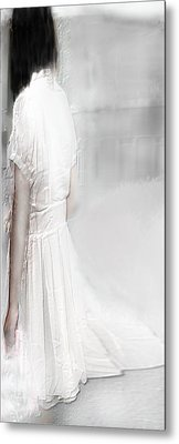 The Recluse Metal Print by Rc Rcd