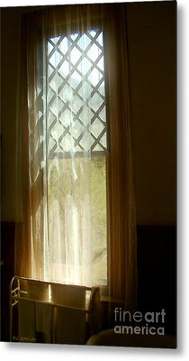 The Softness Of A Summer Afternoon Metal Print by RC deWinter