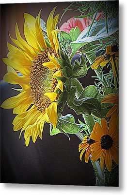 The Standout  Metal Print