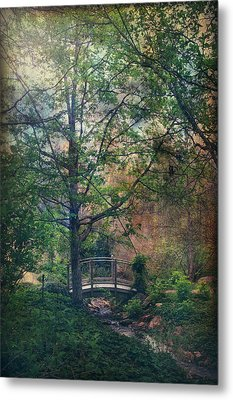 The Sweet Hereafter Metal Print by Laurie Search