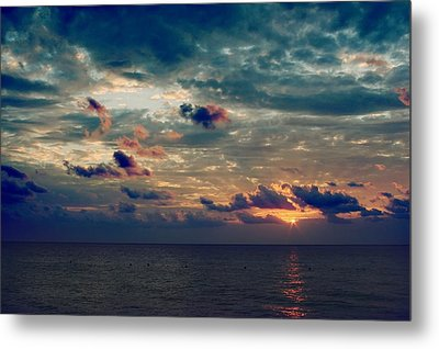 The Wonder Of It All Metal Print by Laurie Search