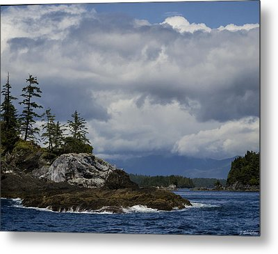 There Is So Much - West Coast Series By Jordan Blackstone Metal Print by Jordan Blackstone