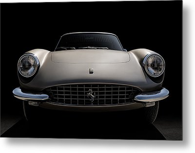 Three Sixty Five Metal Print by Douglas Pittman
