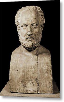 Thucydides  460 Bc, Or Earlier - Metal Print