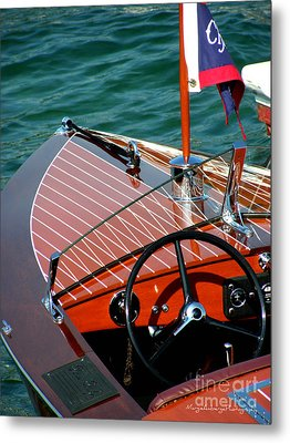 Metal Print featuring the photograph Timeless by Margie Amberge