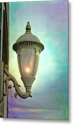 To Light Your Way Metal Print