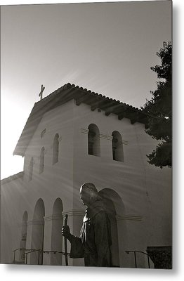 Metal Print featuring the photograph Tolosa by Paul Foutz