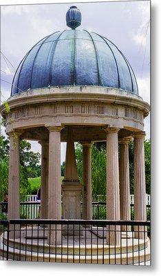 Tomb Of President Andrew Jackson Metal Print