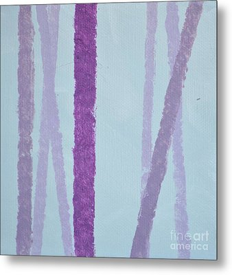 Tranquil 2 Metal Print by Barbara Tibbets