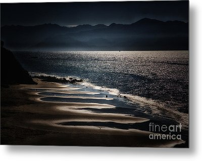 Tranquility  ... Metal Print
