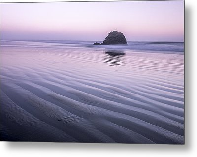Tranquil And Still Metal Print by Jon Glaser
