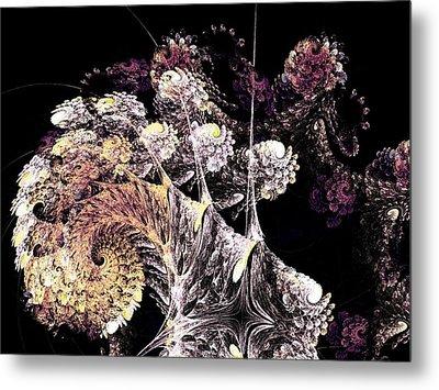 Tree Spirit Metal Print by Anastasiya Malakhova