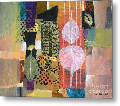 Untitled Metal Print by Melody Cleary