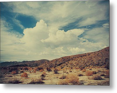 Vast Metal Print by Laurie Search