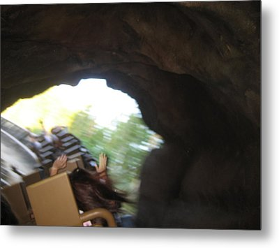 Walt Disney World Resort - Animal Kingdom - 121221 Metal Print by DC Photographer