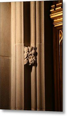 Washington National Cathedral - Washington Dc - 011330 Metal Print by DC Photographer