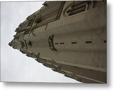 Washington National Cathedral - Washington Dc - 011352 Metal Print by DC Photographer