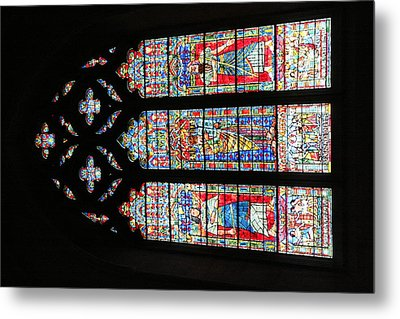 Washington National Cathedral - Washington Dc - 011397 Metal Print