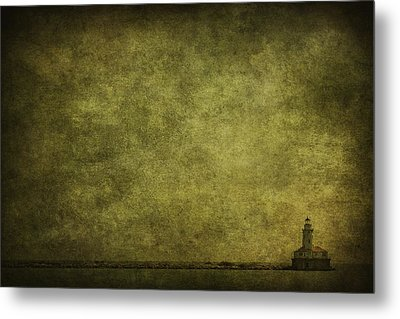 Weathering Storms Metal Print by Andrew Paranavitana