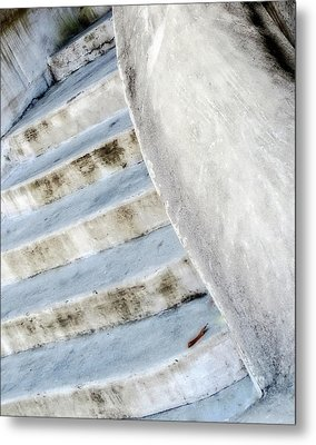 Welcome - Architectural Photography By Sharon Cummings Metal Print