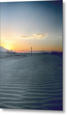 When I Needed You Most Metal Print by Laurie Search