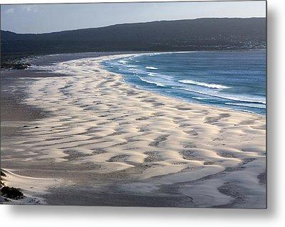 White Sands  Metal Print by Aidan Moran