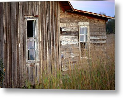 Metal Print featuring the photograph Windows On The World by Gordon Elwell