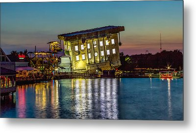 Metal Print featuring the photograph Wonder by Rob Sellers