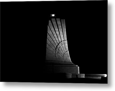 Wright Brothers National Memorial Metal Print by Greg Reed