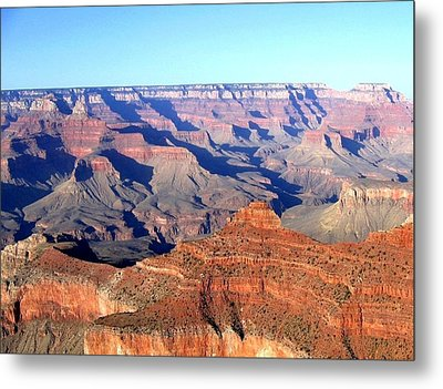 Arizona 4 Metal Print