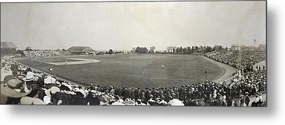 Baseball Game, 1904 Metal Print by Granger