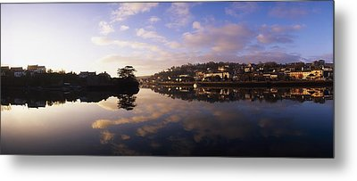 Kinsale Harbour, Co Cork, Ireland Metal Print by The Irish Image Collection