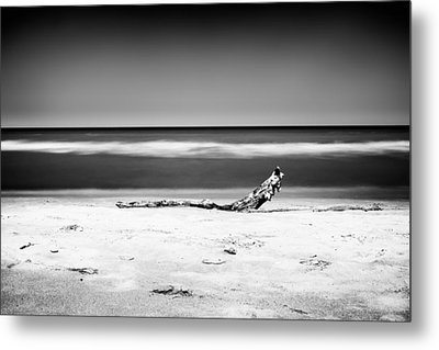 Lake Huron Metal Print by Tanya Harrison