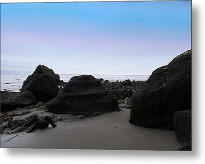 Neah Bay Metal Print by Christy Leigh