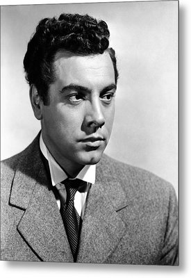 The Great Caruso, Mario Lanza, 1951 Metal Print by Everett