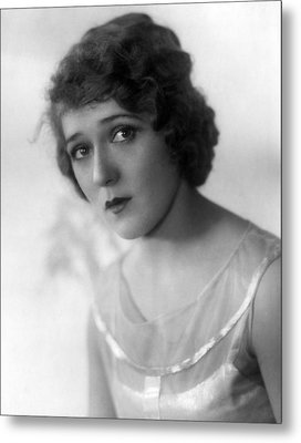 Mary Pickford, Ca. Early 1920s Metal Print by Everett