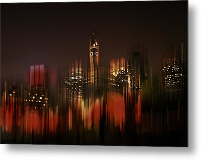 2398 Metal Print by Peter Holme III