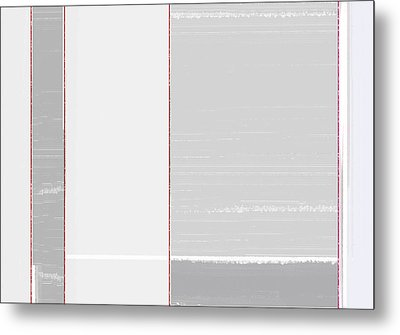 Abstract Surface 2 Metal Print
