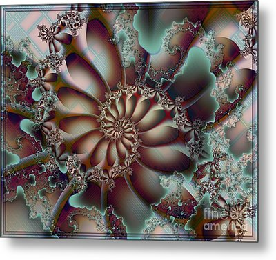 Adventures Metal Print by Michelle H